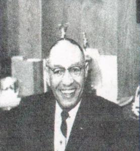 James Herbert White, Principal of Allen-White, Maker of the Dream