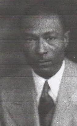 Carl Seets, Principal of Allen-White